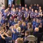 Gospel-kids Festival 2015