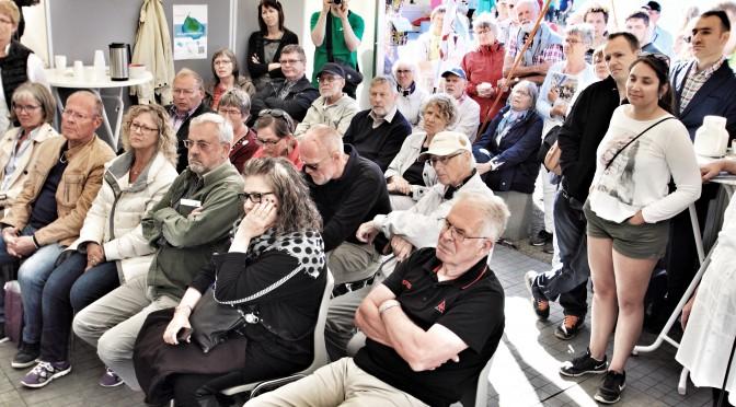 Zionisme og antizionisme – er det legitimt i Danmark i dag?