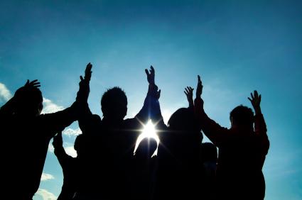 Åbent brev: Bed for verden, bed for de forfulgte kristne.