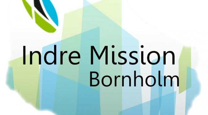 Palle Kure bliver missionær på Bornholm